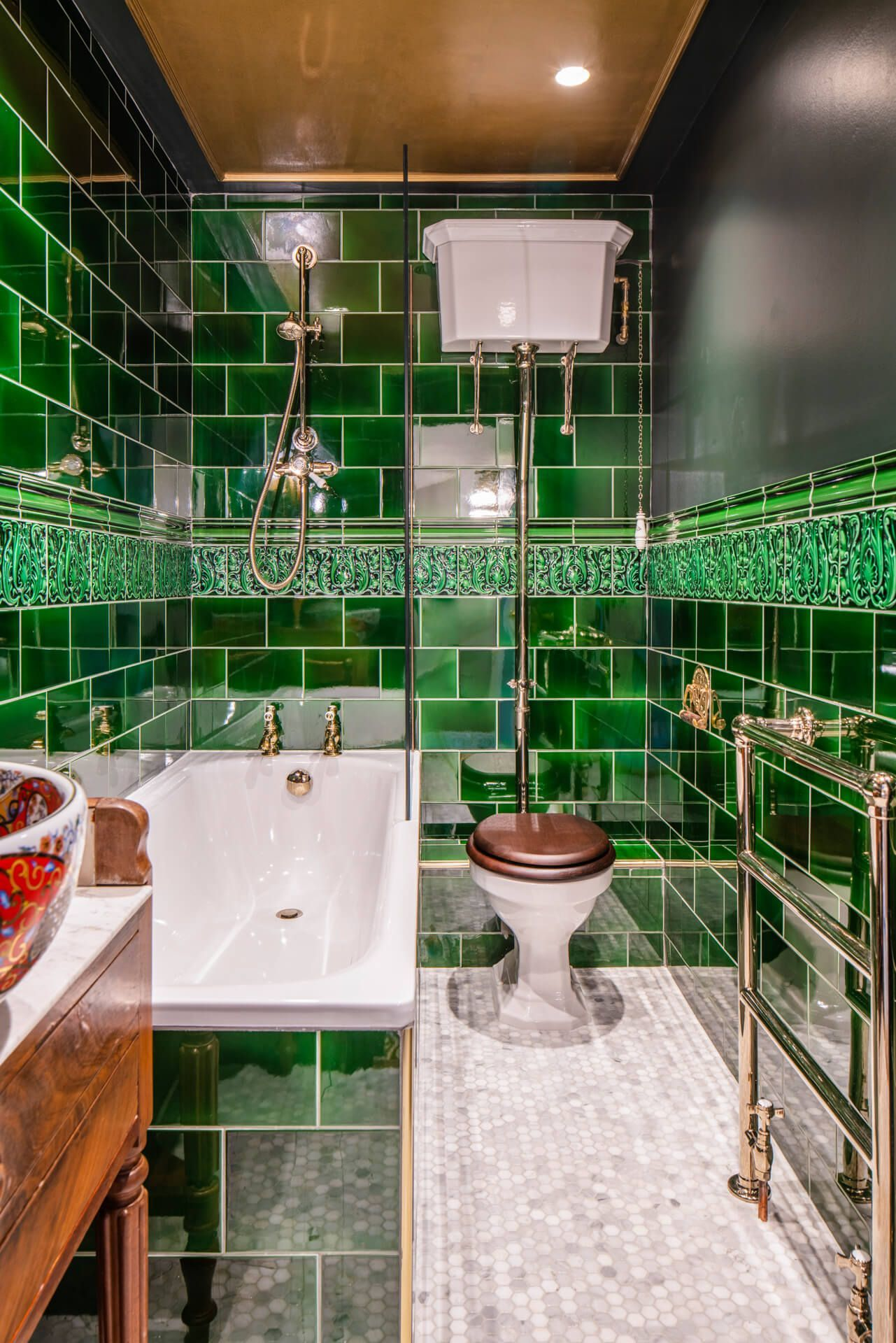 bathroom design agency london