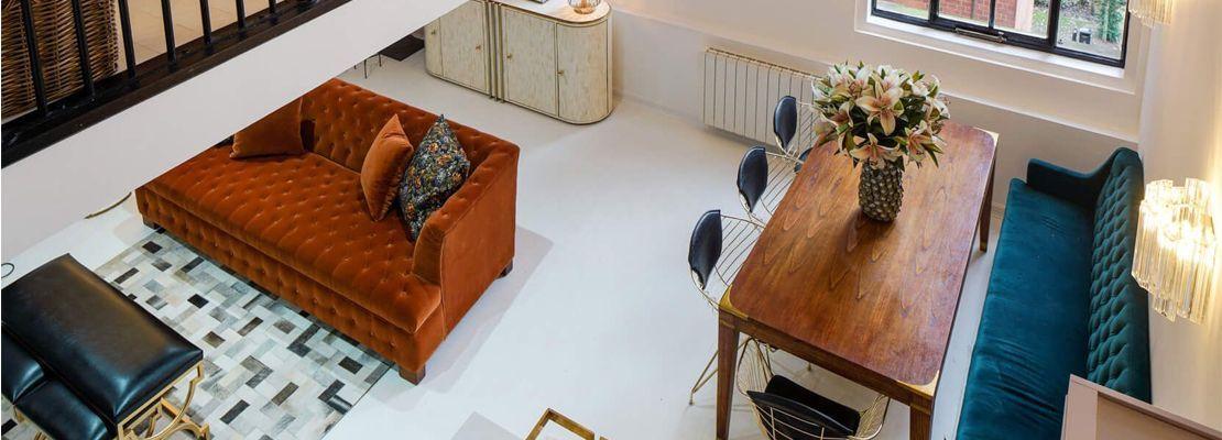 Interior Designer in Chelsea