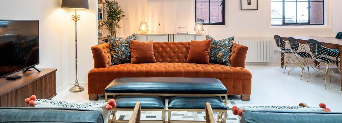 Interior Designer in Fulham